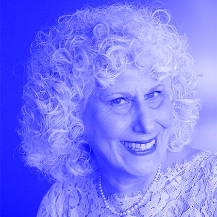 Elizabeth Resnick